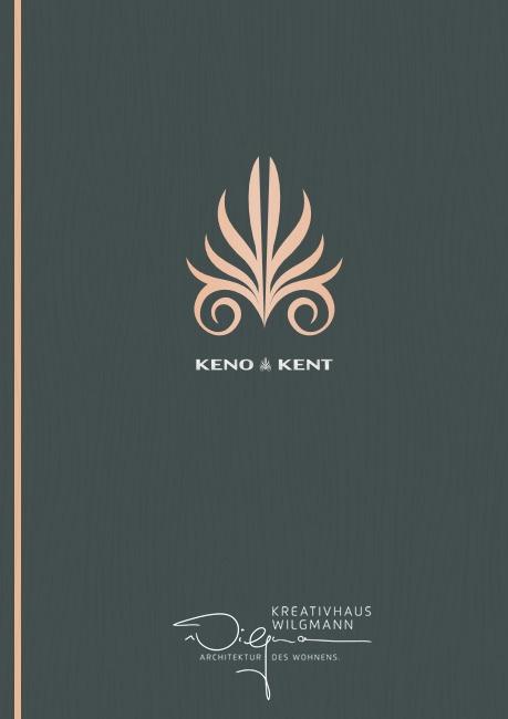 Wohnbuchprojekt - Keno Kent Home 3.0