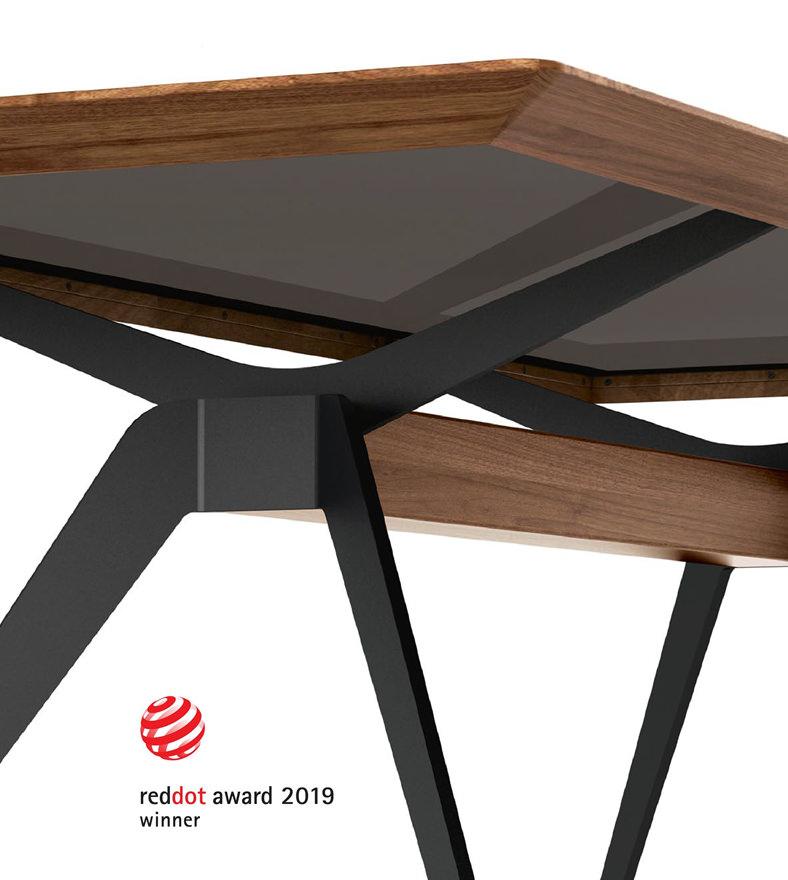 Tisch Solid Huelsta Wilgmann Kreativhaus